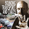 Bounding Transport and Chaos in Condensed Matter and Holography
