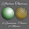 Effective Theories of Quantum Phases of Matter
