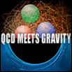 QCD Meets Gravity IV