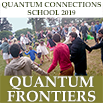 Quantum Connections in Sweden 6: Physics Summer School on Quantum Frontiers